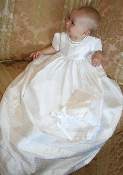 Lovely Christening Gown